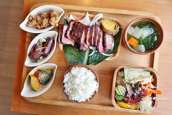 郭巴風味餐廳