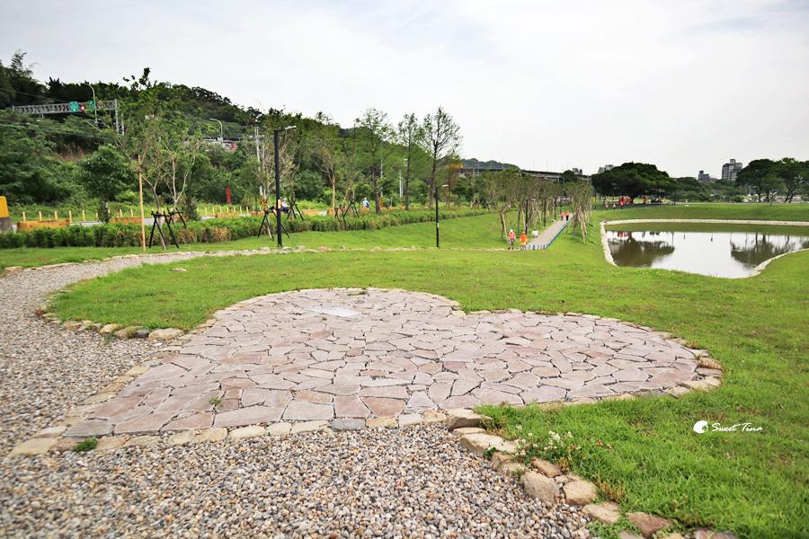 樹林環保河濱公園
