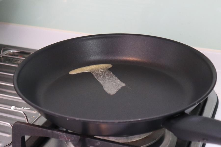 手作甜點 (法式薄餅   日式鬆餅)