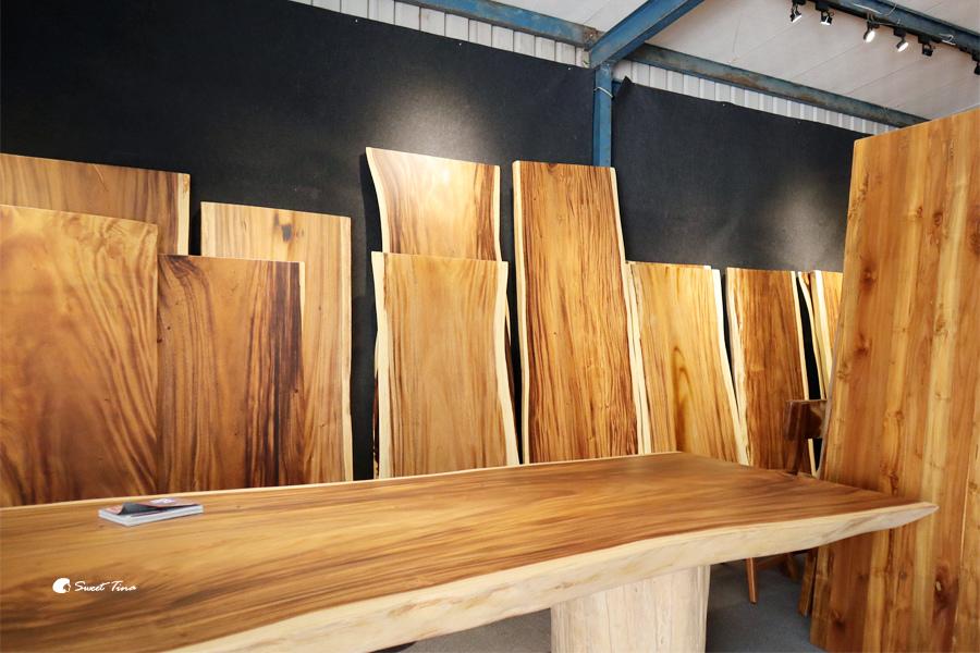 A.H.木造傢俬