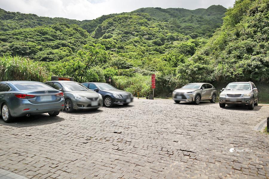 金瓜石地質公園
