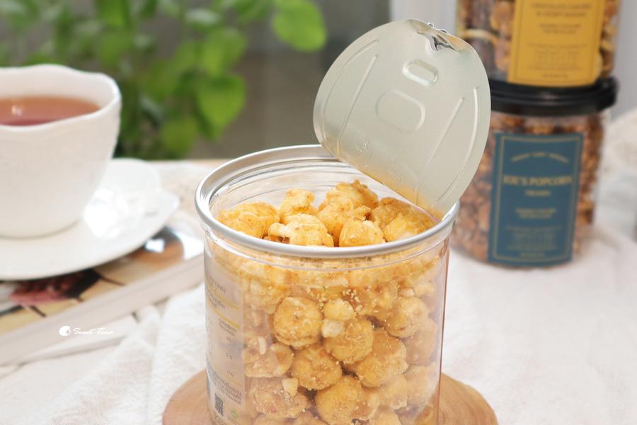 joe's popcorn