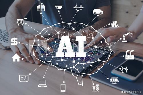 AI人工智慧的出現,取代人力.節省時間,失業或是升職加薪想要哪一個?