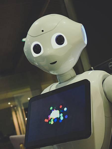 怕人工智慧跟你搶飯碗? 這四種能力你必須擁有!