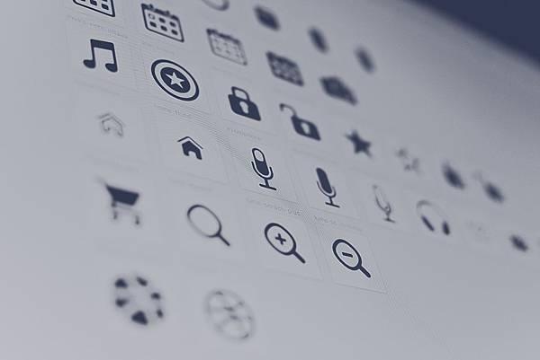 UI設計心理學與視覺感知的運用