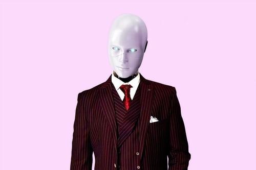 人工智慧能否取代法官掌握生殺大權呢?