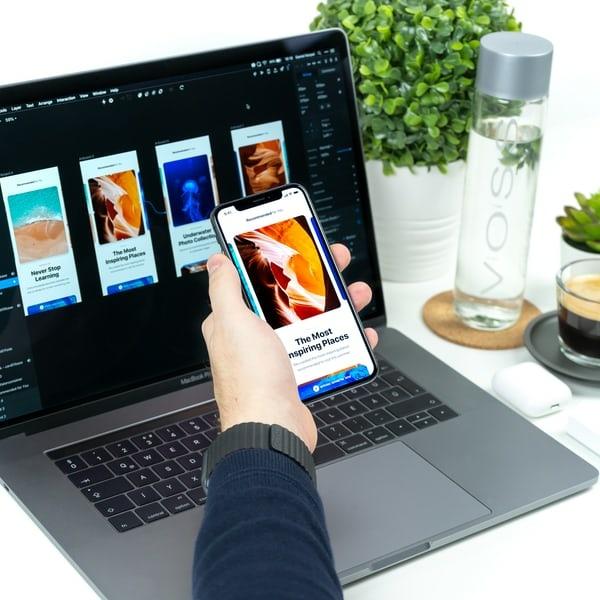UI和UX按鈕設計必知的7大原則,優化電商轉換率!