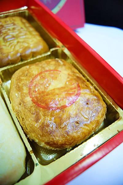 世唯中式喜餅