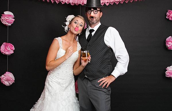 婚禮佈置主題