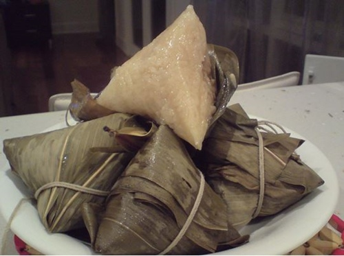 端午粽子種類1