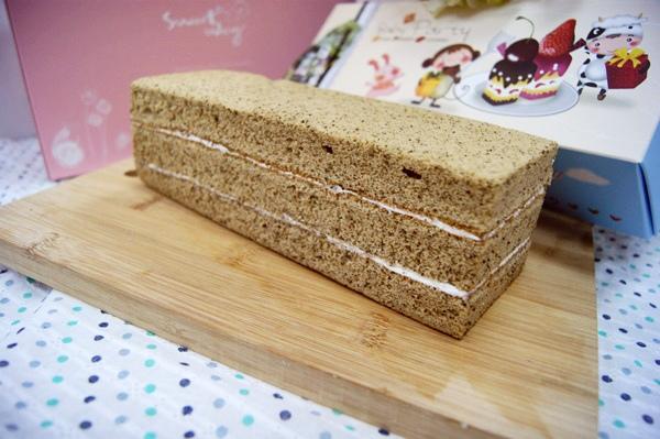 世唯彌月蛋糕