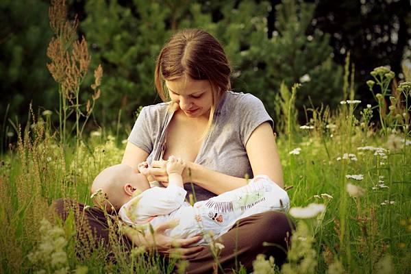 產後餵母乳飲食