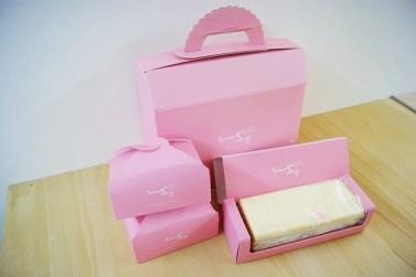 世唯彌月蛋糕禮盒