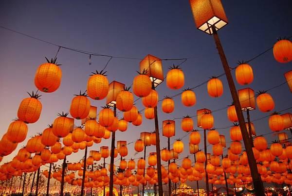 2016元宵節燈會活動