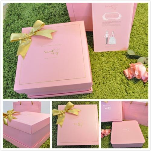 世唯西式喜餅禮盒 (3)