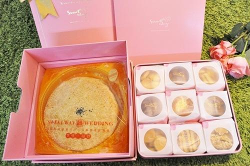 世唯西式喜餅禮盒 (4)