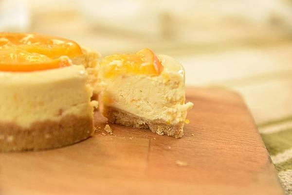 人氣乳酪蛋糕8