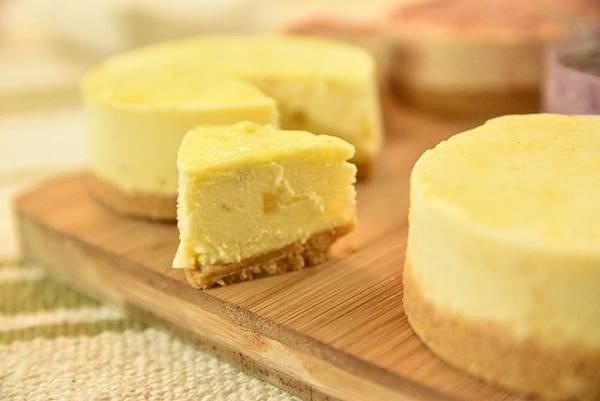 人氣乳酪蛋糕10