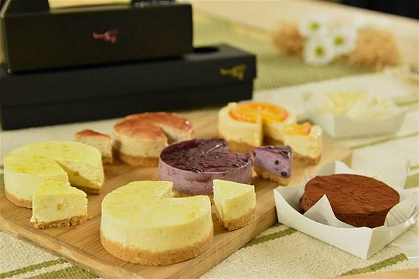 人氣乳酪蛋糕11