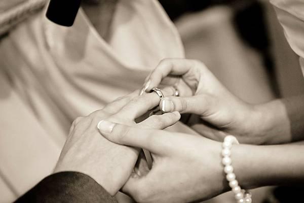 訂結婚流程