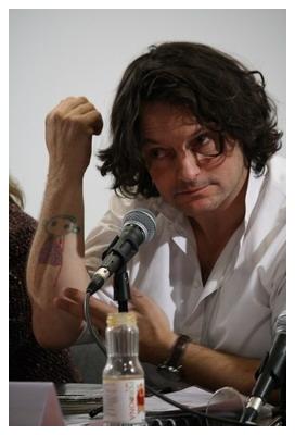 電影呼應畢卡索名言《畫出你自己》導演帶刺青來台朝聖.jpg