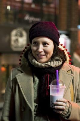 加拿大影后貝里斯(Isabelle Blais)孕味上身《孕轉心方向》煞到台灣珍奶.jpg