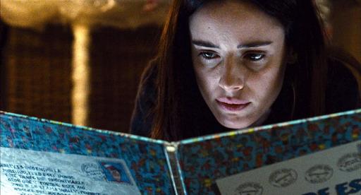艾雅蕾一看到《在人海中遇見你》女主角沉迷於愛情繪本,心頭一震、驚呼「這根本就是講我!」.jpg