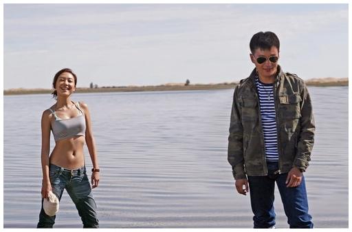 《追愛》湖邊 劇照.jpg