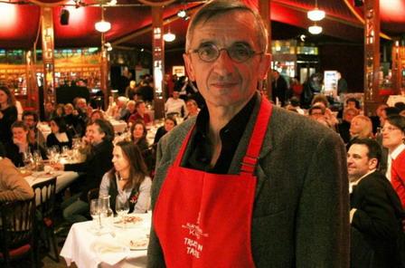法國名廚布拉斯出手《米其林廚神》映後燒二百萬辦桌宴客