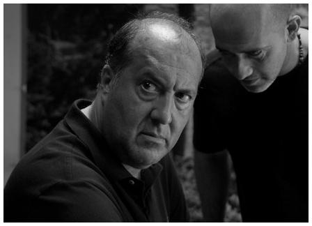 喬凡尼阿庫利(Giovanni Arcuri) 飾 凱撒大帝