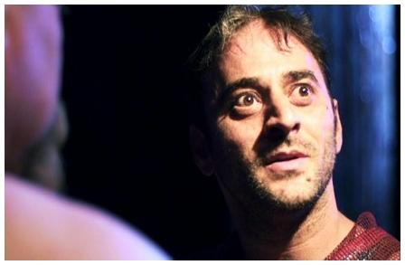 薩爾瓦多斯特利安諾(Salvatore Striano) 飾 布魯托