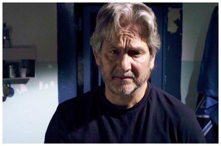 柯西默雷加(Cosimo Rega) 飾 卡西烏