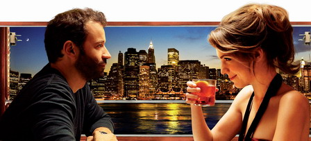 「2012〝當哈利碰上莎莉〞」《愛你3天多1天》票房賺近兩億台幣