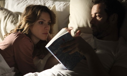 裸胸試婚賺2億《愛你3天》床戲具有「睡服力」
