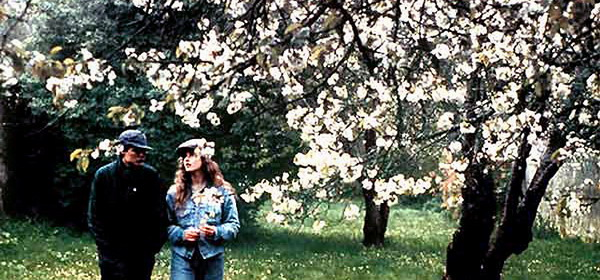 《春天的故事》Conte de printemps
