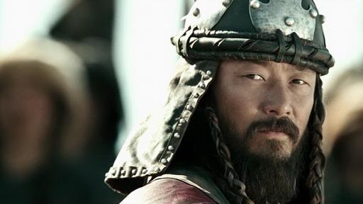 《鐵木真:開天闢地》演員 – 淺野忠信 (飾 鐵木真)