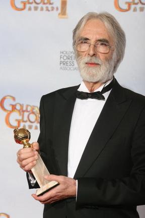 漢內克創三年再奪《愛慕》獲金球獎最佳外語片
