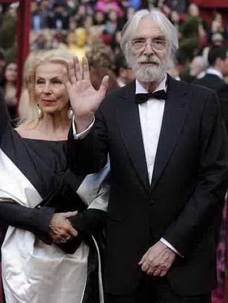 麥可漢內克妻蘇珊全看老公影展行程做生意