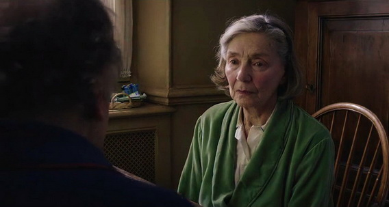 史上最高齡《愛‧慕》艾曼紐麗娃英國奧斯卡封后
