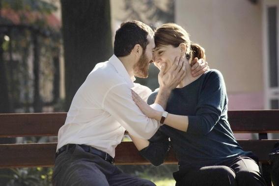 《歡聚時光》人妻影后寶拉寇提莉絲(Paola Cortellesi)靠腰沒床戲
