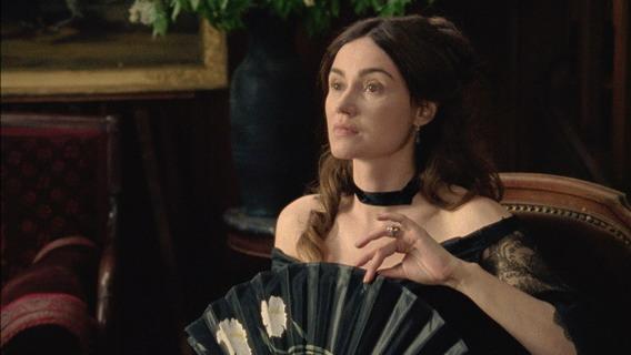 貝絲莫莉索:瑪琳德勒泰姆扮演《馬內的繆思》才貌雙全!