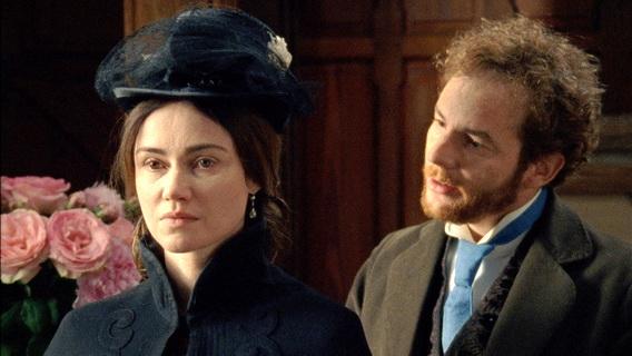 馬內對這份真愛的矜持,卻換來莫莉索遲疑,認為這份愛情並不單純