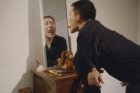 黃尚禾:哥倫比亞大學表演碩士《你的今天》紐約外賣找自我