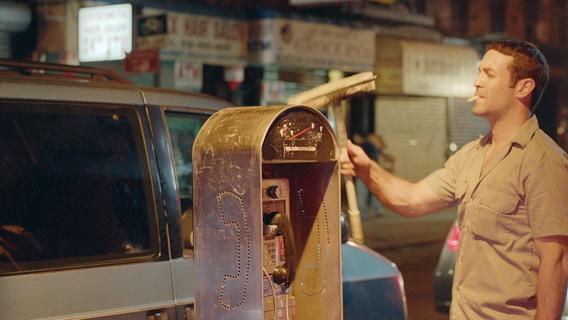月底來台宣傳《你的今天和我的明天》提摩西護照不翼而飛