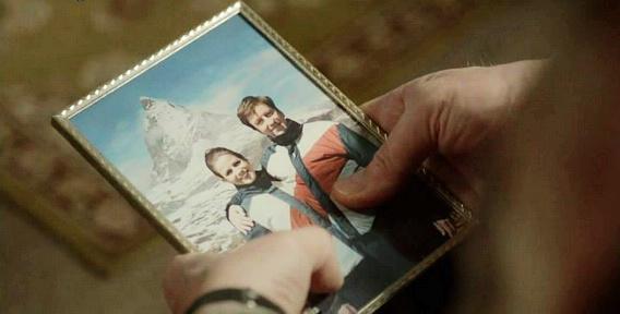 《約他去看絕世雪景》如果人生還有…遺憾?