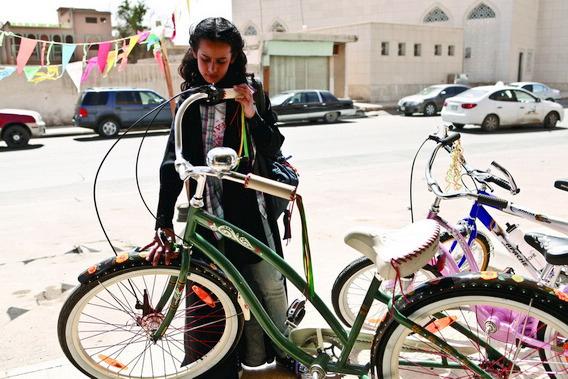 沙烏地阿拉伯不能上映《腳踏車大作戰》奪美國家影協獎