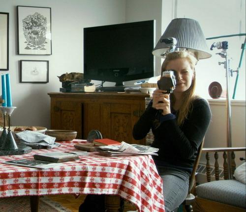 入圍美國導演工會獎《莎拉波莉家庭詩篇》瞄準奧斯卡