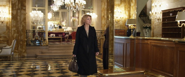 假貴婦真視察《5星級美好人生》瑪姬麗塔貝夜夜入住高檔飯店