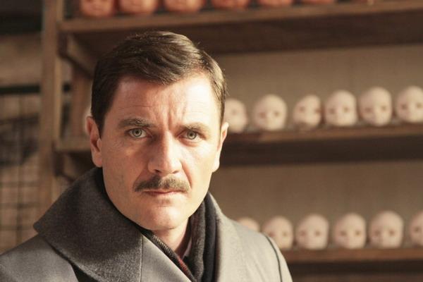 布倫德穆爾《親愛的德國醫生》跨國榮登阿根廷奧斯卡影帝