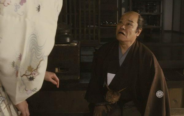 西田敏行跪求上戶彩《武士的菜單》重現傳奇美味